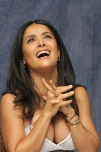 NSFW – Salma Heyek's Massive Talent