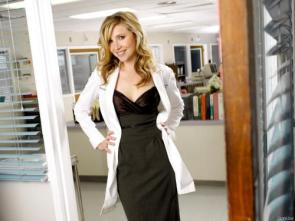 Sexy Scrubs Doctor
