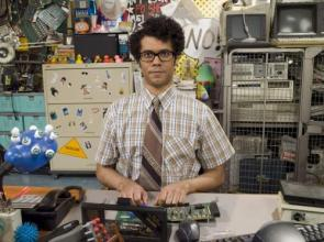 IT Crowd Savior