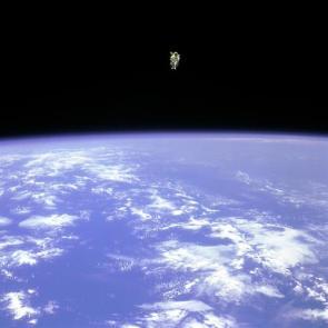 Space Desolation
