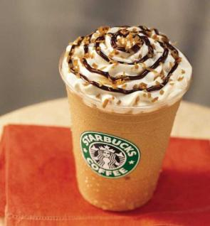 Tasty Starbucks Beverage