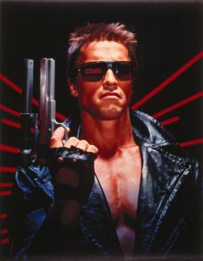 The original Terminator