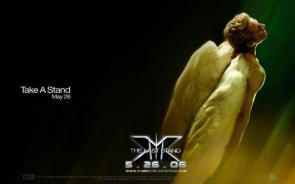 X-men 3 – The last stand wallpaper dump