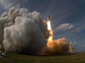 Shuttle Atlantis Launch