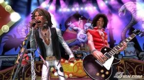 Guitar Hero – Aerosmith