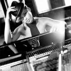 Alicia Keys' Top Hat