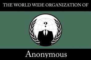 The World Wide Organization of Anonymous
