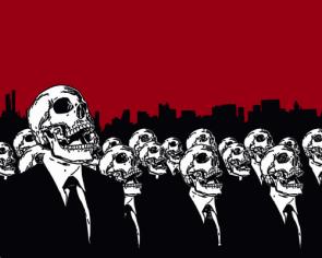 Anonymous Parade