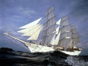 Super Sail Ship : Christian Radich