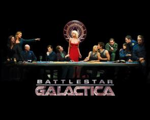 Battlestar Galactica – Last Supper