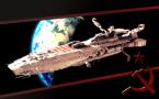 Communist Space Ship