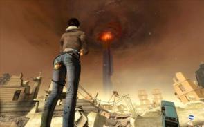 Half Life 2 – Epic Jeans
