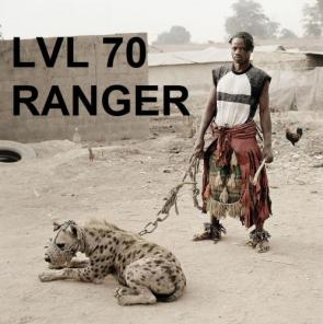 Level 70 Ranger