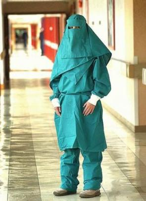 Religious Doctor
