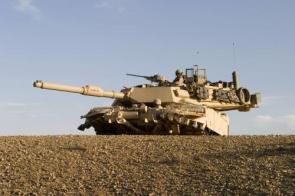 Tan Tank