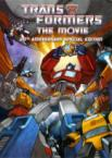 Transformers – The Movie Poster
