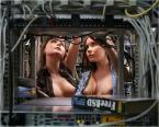 NSFW – Sexy Computer Technicians