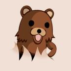 Pedobear – Popup