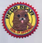 Pedobear Merit Badge