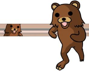 pedobear wallpaper 2