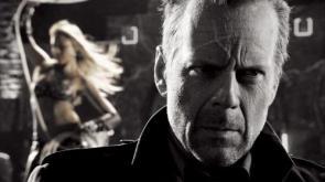 Sin City – Hartigan