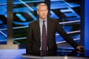 Anderson Cooper – Sexy Time