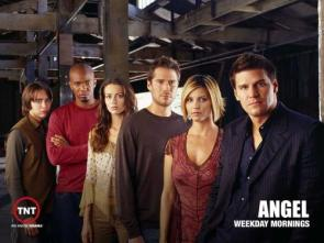 Angel Cast