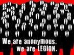 Anonymous – we are legion