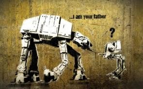 At-At Is Your Father