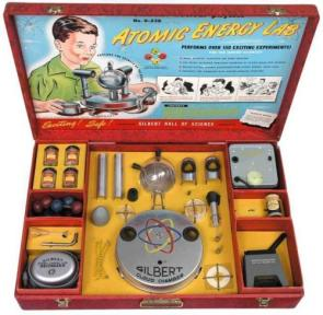 Atomic Energy Lab