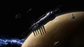 Babylon 5 – Planet View