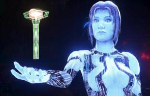 Cortana Has An index