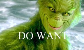Grinch – Do Want