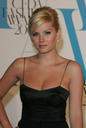 elisha cuthbert – black dress