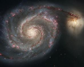 Galactic View