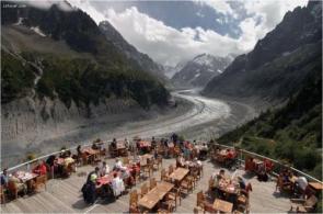 Glacial Restaurant