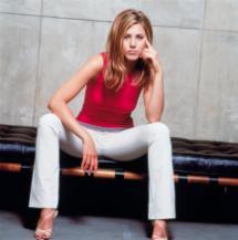 Jennifer aniston – camel toe
