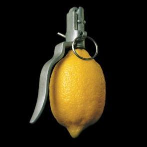Lemon Grenade