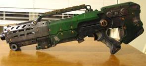 WH40k Gun