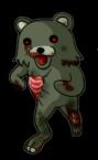 Necro Pedobear