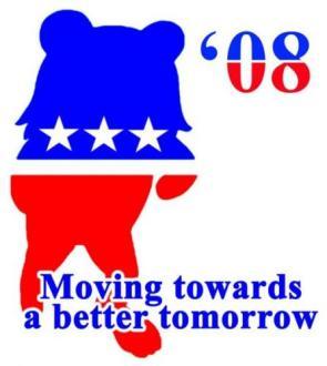 pedobear '08 – moving towards a better tomorrow