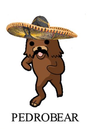 Pedrobear