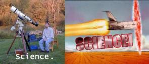 Science. Vs Science!