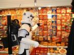 Storm Trooper Lunch Trip