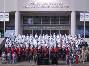 Palpatine Center For Advanced Learning