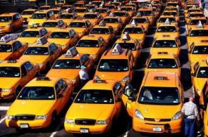Taxi Cab Conundrum