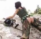 NSFW – Soldier's Thong