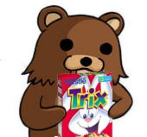 Pedobear Trix