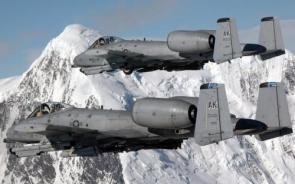 Warthogs & Snowcaps