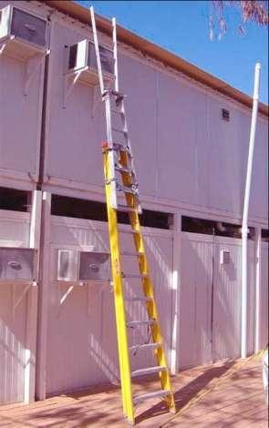 A Smart Ladder Solution